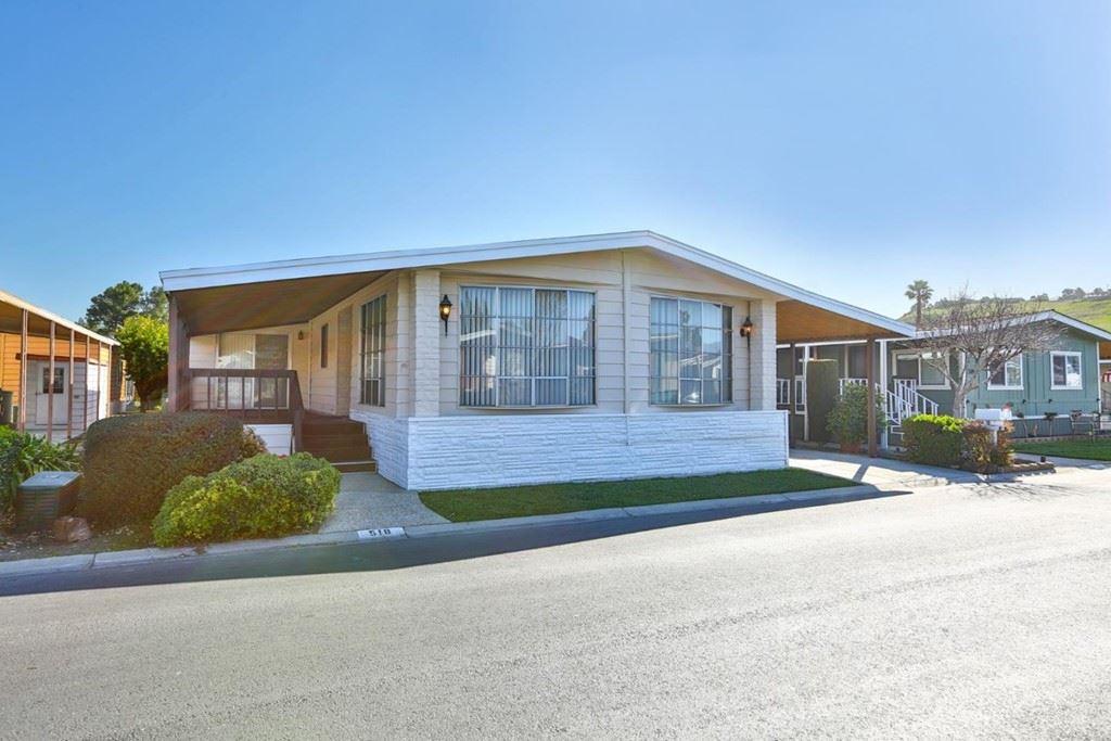 518 Millpond Drive #518, San Jose, CA 95125 - #: ML81827857