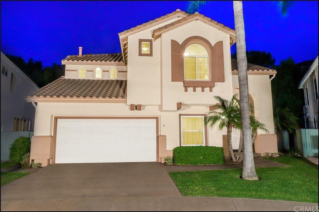 6 Lilac, Aliso Viejo, CA 92656 - MLS#: OC21118857