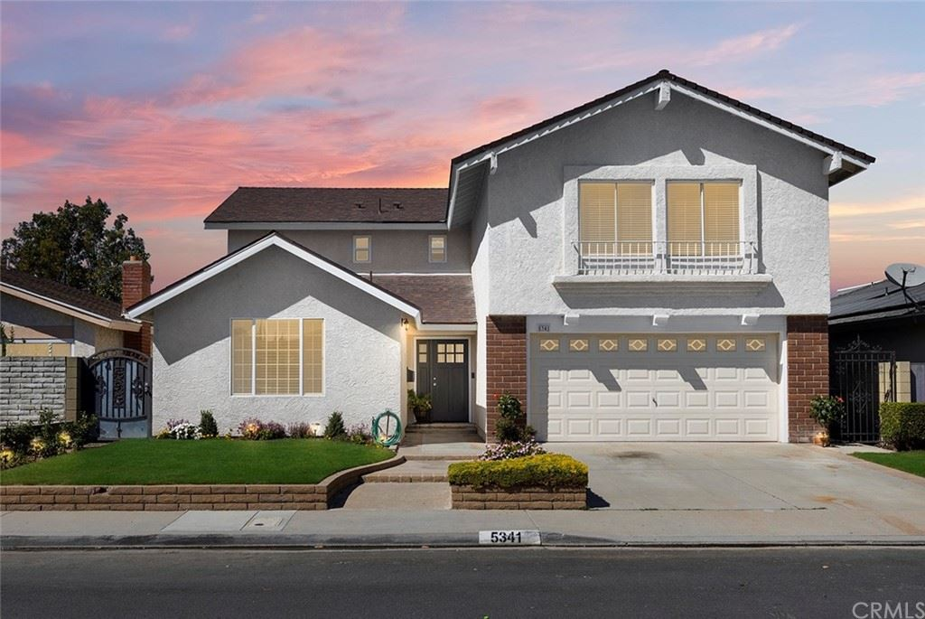 Photo of 5341 Clark Circle, Westminster, CA 92683 (MLS # PW21227857)