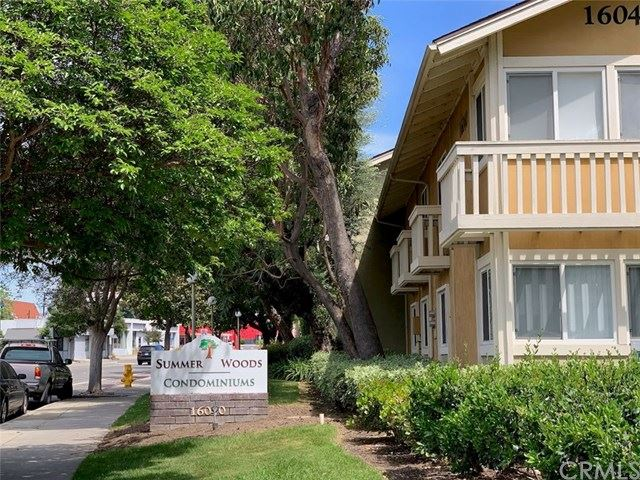 16040 Leffingwell Road #80, Whittier, CA 90603 - MLS#: RS20081857