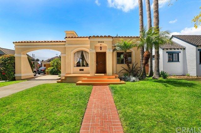 3535 Brayton Avenue, Long Beach, CA 90807 - MLS#: SB21060857
