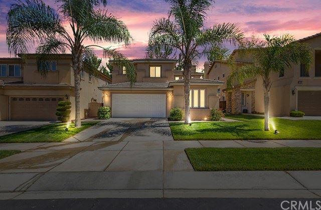 36964 Meadow Brook Way, Beaumont, CA 92223 - MLS#: SW20132857