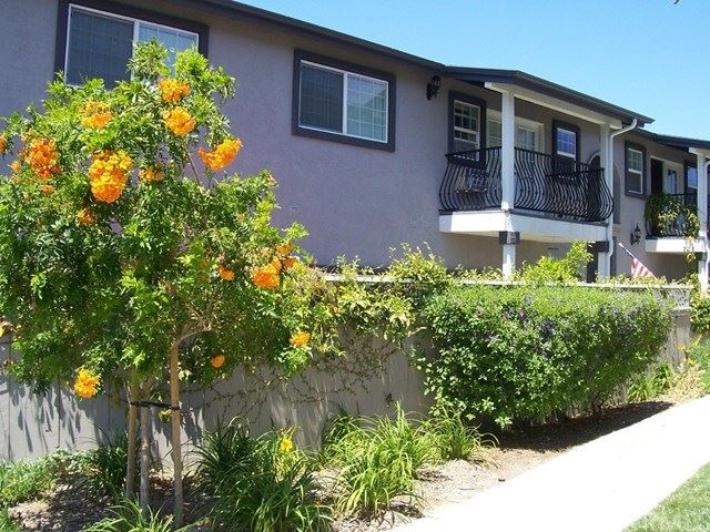 506 Canyon Drive #9, Oceanside, CA 92054 - MLS#: SW20217857