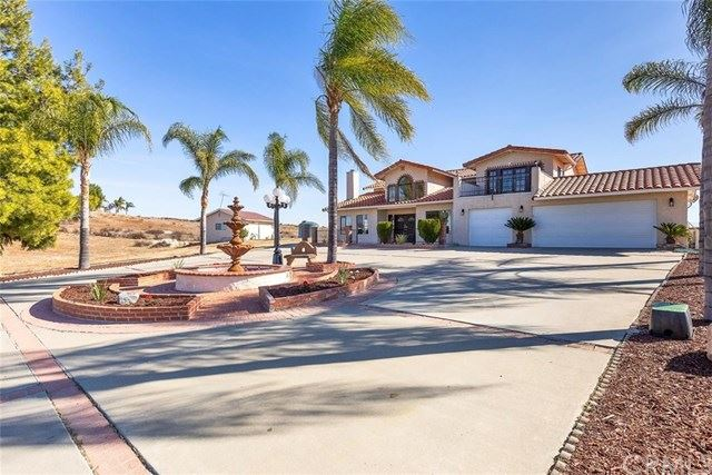 37850 Pourroy Road, Winchester, CA 92596 - MLS#: SW20263857