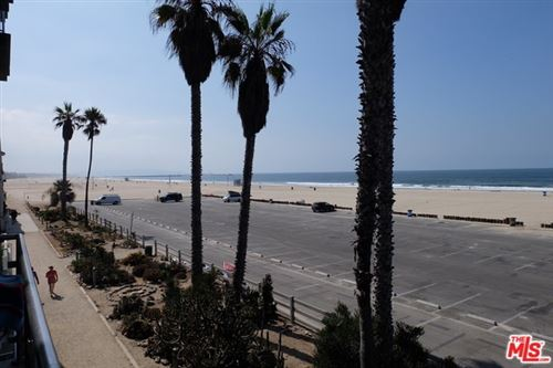 Photo of 3215 OCEAN FRONT #201, Marina del Rey, CA 90292 (MLS # 19533858)