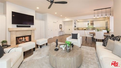 Photo of 16000 W SUNSET #203, Pacific Palisades, CA 90272 (MLS # 20562858)