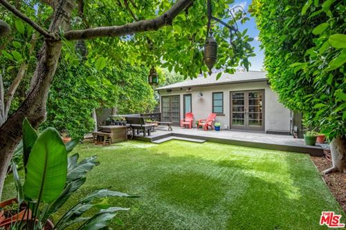 Photo of 362 WESTBOURNE Drive, West Hollywood, CA 90048 (MLS # 20577858)
