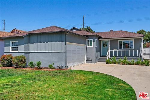Photo of 5218 Etheldo Avenue, Culver City, CA 90230 (MLS # 20630858)
