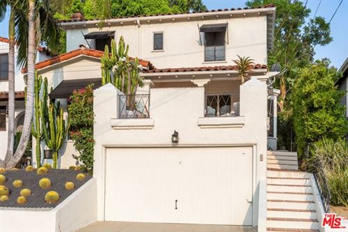 Photo of 2500 Griffith Park Boulevard, Los Angeles, CA 90039 (MLS # 20633858)