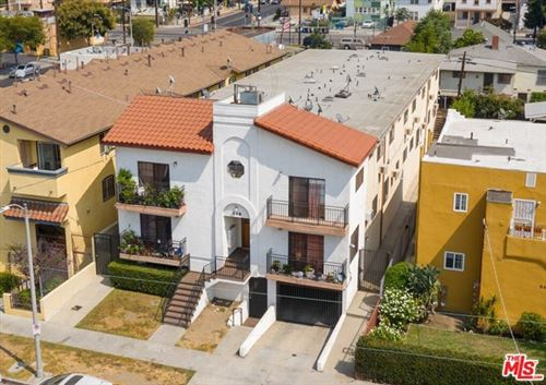 Photo of 548 N Westmoreland Avenue, Los Angeles, CA 90004 (MLS # 20644858)
