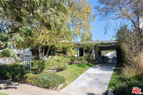 Photo of 1116 Monument Street, Pacific Palisades, CA 90272 (MLS # 20659858)