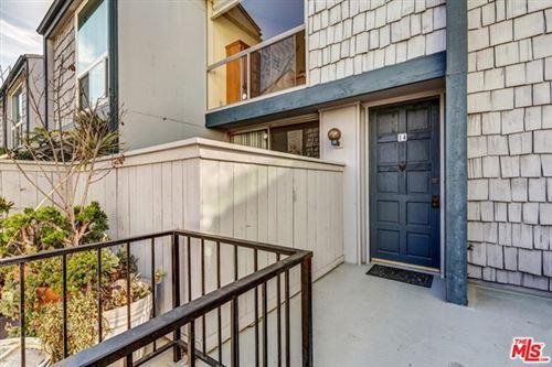 Photo of 5815 Doverwood Drive #14, Culver City, CA 90230 (MLS # 20666858)