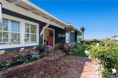 Photo of 145 Mcknight Drive, Laguna Beach, CA 92651 (MLS # LG20216858)