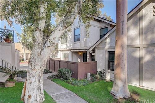 Photo of 4838 Stonehenge Lane #46, Cypress, CA 90630 (MLS # OC21033858)