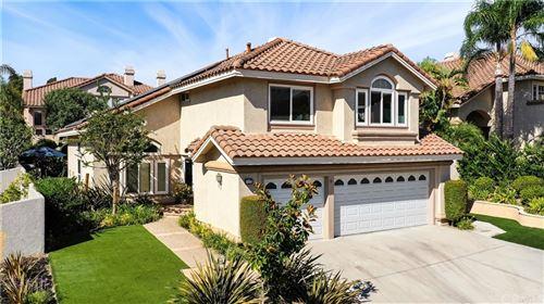 Photo of 7 Charca, Rancho Santa Margarita, CA 92688 (MLS # PF21206858)