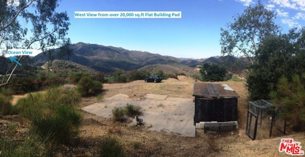 Photo of 0 Kanan, Malibu, CA 90265 (MLS # 20665858)