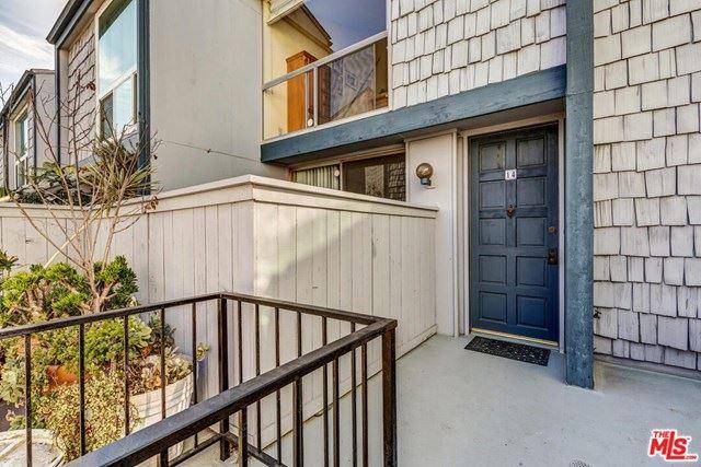 5815 Doverwood Drive #14, Culver City, CA 90230 - MLS#: 20666858
