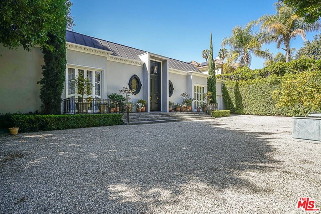 Photo of 517 N Rodeo Drive, Beverly Hills, CA 90210 (MLS # 21697858)