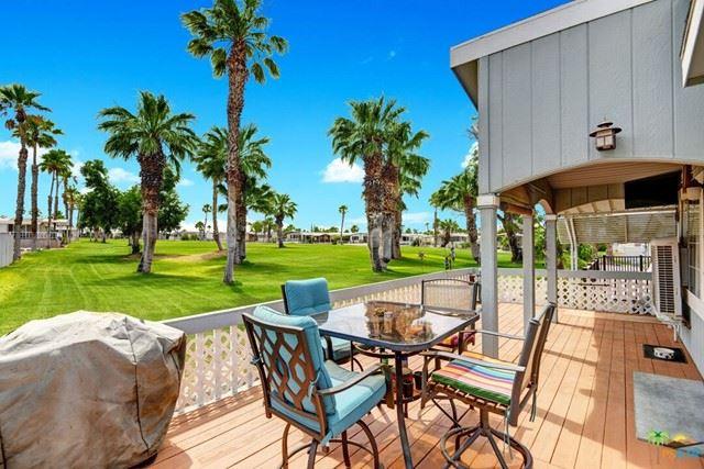 15500 Bubbling Wells Road #65, Desert Hot Springs, CA 92240 - MLS#: 21740858