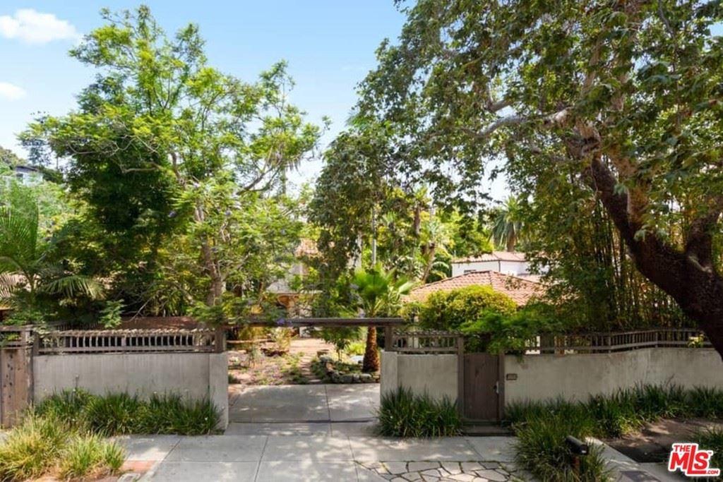 326 Entrada Drive, Santa Monica, CA 90402 - MLS#: 21757858