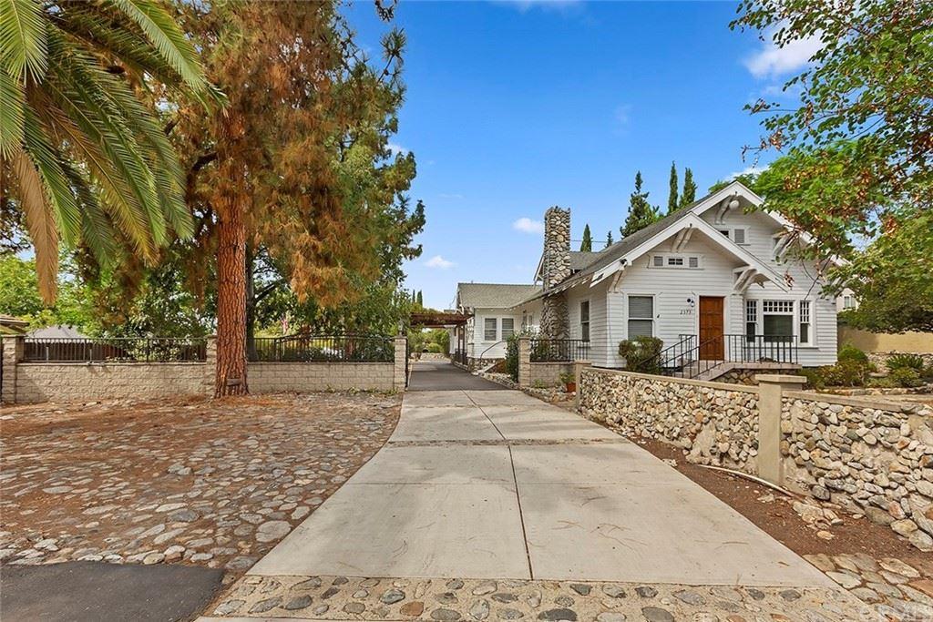 2373 N Indian Hill Boulevard, Claremont, CA 91711 - MLS#: CV21219858