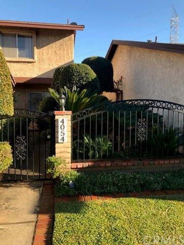 4054 Calico Avenue, Pico Rivera, CA 90660 - MLS#: DW20245858