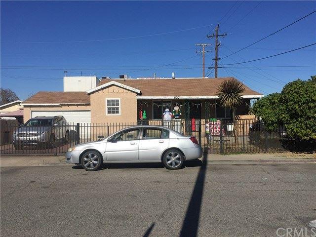 603 W Spruce Street, Compton, CA 90220 - MLS#: DW20249858