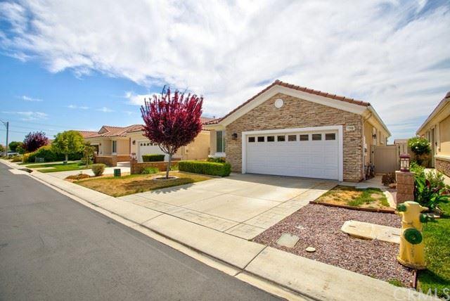 1769 Desert Poppy Lane, Beaumont, CA 92223 - MLS#: EV21092858