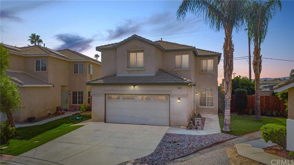 610 Laxford Road, San Jacinto, CA 92583 - MLS#: EV21186858