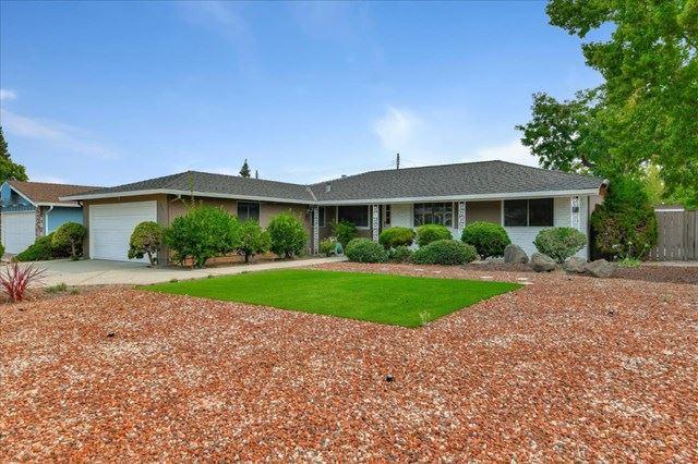 467 Bancroft Street, Santa Clara, CA 95051 - #: ML81809858