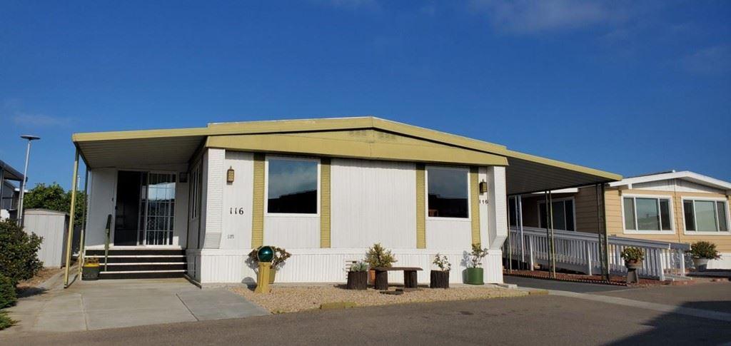 150 Kern Street #116, Salinas, CA 93905 - MLS#: ML81863858