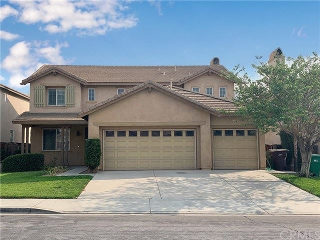 27301 Arla Street, Moreno Valley, CA 92555 - MLS#: NP20192858