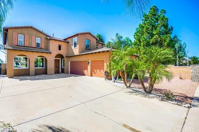 11321 Cougar Court, Rancho Cucamonga, CA 91737 - MLS#: OC20205858