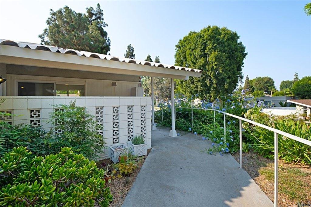 451 Avenida Sevilla #B, Laguna Woods, CA 92637 - MLS#: OC21187858