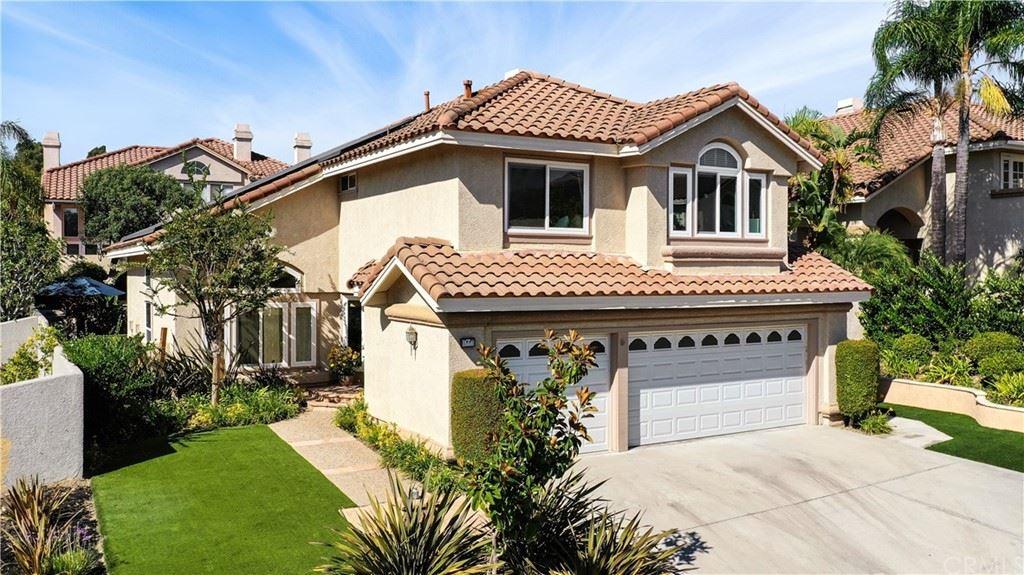 7 Charca, Rancho Santa Margarita, CA 92688 - MLS#: PF21206858