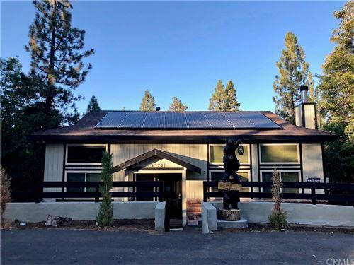 Photo of 43372 Shasta Road, Big Bear, CA 92315 (MLS # EV21209859)