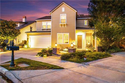 Photo of 16622 Mosscreek Street, Tustin, CA 92782 (MLS # OC21175859)