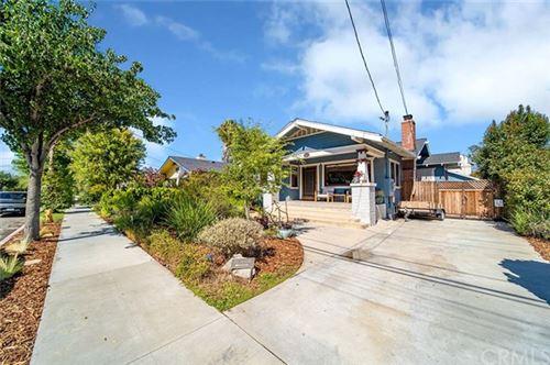 Photo of 352 Molino Avenue, Long Beach, CA 90814 (MLS # PW20162859)