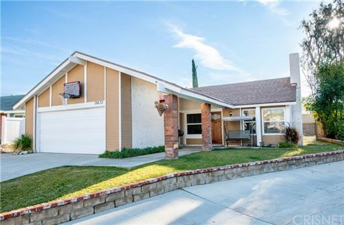 Photo of 19632 Soldon Court, Canyon Country, CA 91351 (MLS # SR20015859)