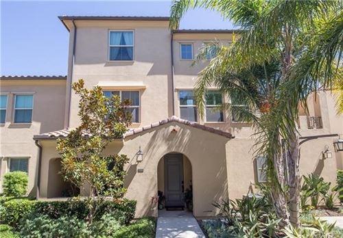 Photo of 170 Borrego, Irvine, CA 92618 (MLS # SW21063859)