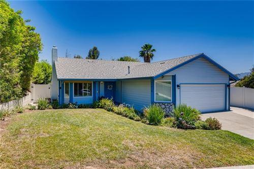 Photo of 27412 Garza Drive, Saugus, CA 91350 (MLS # TR21179859)