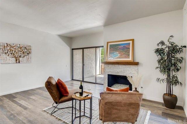 Photo of 3626 Avocado Village #130, La Mesa, CA 91941 (MLS # 200038859)