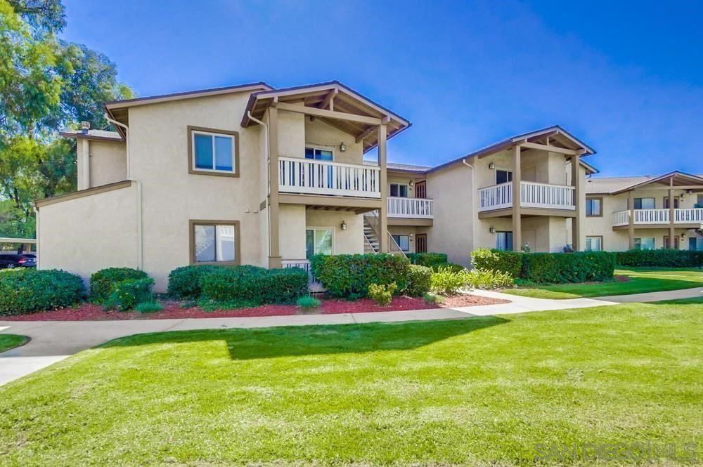1423 Graves Ave #245, El Cajon, CA 92021 - MLS#: 210028859