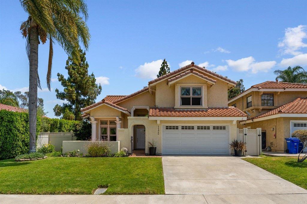 1175 Avenida Esteban, Encinitas, CA 92024 - MLS#: NDP2108859
