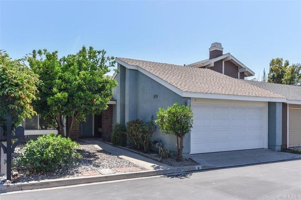 4 Tiger, Irvine, CA 92604 - MLS#: OC21158859