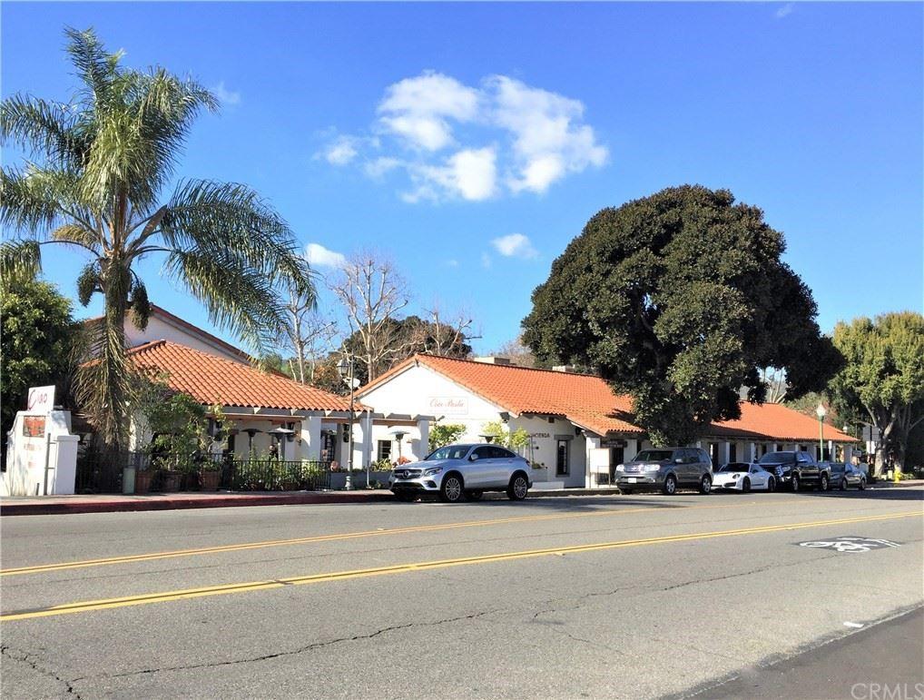 Photo of 31631 Camino Capistrano, San Juan Capistrano, CA 92675 (MLS # OC21163859)