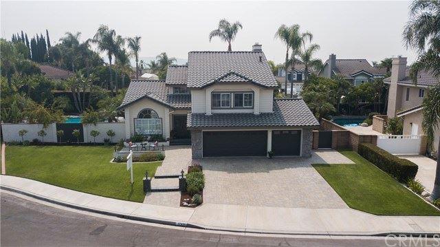 17400 Burchit Circle, Yorba Linda, CA 92886 - MLS#: PW20193859