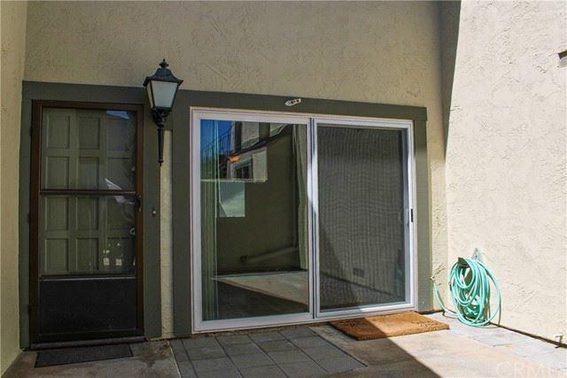 1750 Prefumo Canyon Road #39, San Luis Obispo, CA 93405 - MLS#: SC21126859