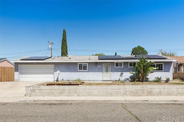 1677 Alexander Street, Simi Valley, CA 93065 - #: SR21066859