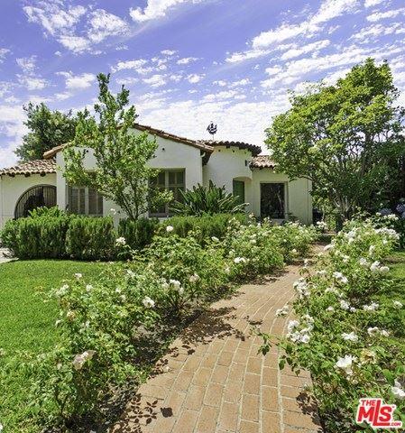 Photo of 617 N McCadden Place, Los Angeles, CA 90004 (MLS # 20600860)